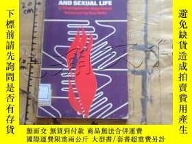 二手書博民逛書店CONTRACEPTION罕見AND SEXUAL LIFEY2