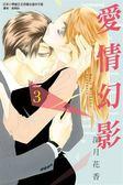 愛情幻影(3)