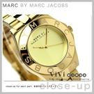 『Marc Jacobs旗艦店』MARC BY MARC JACOBS 美國代購 MBM3126 經典時尚腕錶