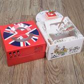 4寸蛋糕盒 四寸手提蛋糕盒 奶酪盒芝士蛋糕盒 開窗透明 送底托夏沫居家