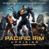 環太平洋 2 起義時刻 電影原聲帶 歐洲進口盤 PACIFIC RIM UPRISING O.S.T. 免運 (購潮8)