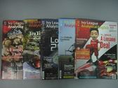 【書寶二手書T8/語言學習_QAC】Ivy Langue Enjoy English_2012/5~9月間_共5本合售_