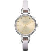 ELLE (ES21011S05X) 時尚 晶鑽 女錶/32mm