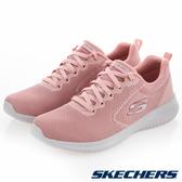 SKECHERS 女 運動系列 ULTRA FLEX - 12846PNK