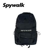 SPYWALK  超大容量多功能後背包 NO:S8058