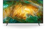《名展影音》 SONY KD-55X8000H 55吋4K智慧連網液晶電視 另售KD-65X8000H