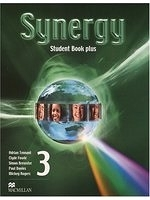 二手書博民逛書店《Synergy 3》 R2Y ISBN:1405081236│