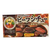 格力高料理奶奶燉牛肉專用料理塊152g【愛買】