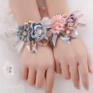 結婚慶用品新娘手腕花