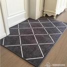 門墊訂製入戶門腳墊門廳客廳臥室地毯北歐簡約地墊防滑定製版【母親節禮物】