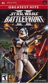PSP Star Wars Battlefront II 星際大戰:戰場前線2(美版代購)