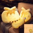 香蕉大靠背辦公室沙發護腰靠枕午睡枕頭【小獅子】