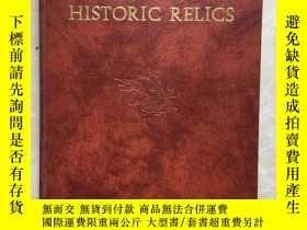 二手書博民逛書店KOREAN罕見HISTORIC RELICS(朝鮮歷史文物古跡圖集,1980年朝鮮出版)Y439550