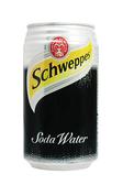 【美佐子MISAKO】進口食材系列-Schweppes 舒味思 蘇打汽水 330g