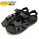 Merrell 戶外鞋 All Out Blaze Sieve Convertible 運動鞋 越野 登山 黑 灰 休閒鞋 涼拖鞋 男鞋【PUMP306】 ML12651