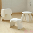 加厚塑料寶寶小矮凳子浴室防滑凳家用換鞋方...