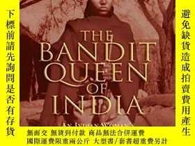 二手書博民逛書店The罕見Bandit Queen Of IndiaY256260 Phoolan Devi Lyons Pr