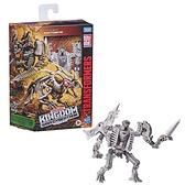 Transformers 變形金剛世代系列塞伯坦之戰K豪華戰將組 玩具反斗城