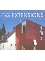 二手書博民逛書店《Great Spaces: Home Extensions》