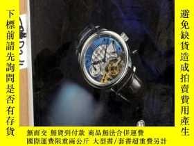 二手書博民逛書店罕見Sothebys蘇富比2010日內瓦拍賣會手錶專場圖錄Y36