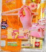 麵包超人 右手訓練 學習竹筷子 日本帶回 正版商品 2-4歲右手用