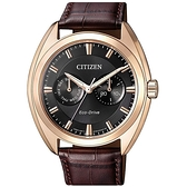 【Citizen星辰】/光動能紳士錶(男錶 女錶 手錶 Watch)/BU4018-11H/台灣總代理原廠公司貨二年保固