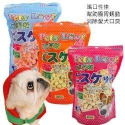 【培菓平價寵物網 】 Pets Love狗狗《消臭小饅頭 》300g (1包)