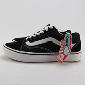 Vans ERA  休閒鞋 F23505 男女碼 黑 COMFYCUSH OLD SKO【iSport代購】