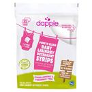 【買一送一】美國 Dapple 洗衣片無香精 32片