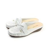 HUMAN PEACE 休閒鞋 白色 女鞋 no580
