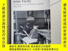 二手書博民逛書店L opinion罕見francaise sous VichyY303780 Pierre Laborie E