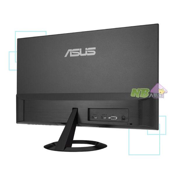 華碩 ASUS 27 吋 IPS 薄邊框 低藍光 不閃屏 液晶 螢幕 VZ279HE
