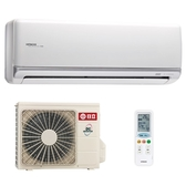 日立 HITACHI 3-5坪冷暖變頻分離式冷氣 RAS-28NK1 / RAC-28NK1