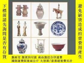 二手書博民逛書店The罕見Ceramics of China: 5000 B.C