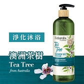 Naturals 茶樹沐浴露490ml