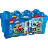 樂高積木 LEGO《 LT60270 》City 城市系列 - 警察顆粒盒 / JOYBUS玩具百貨