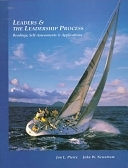 二手書《Leaders and the Leadership Process: Readings, Self-assessments, and Applications》 R2Y ISBN:0256163111