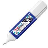 [奇奇文具] 【飛龍 Pentel 修正液】 飛龍Pentel ZL31-W/ ZL31-WTN 極細速乾修正液/萬能速乾型修正液