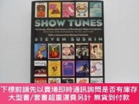 二手書博民逛書店Show罕見Tunes: The Songs, Shows, and Careers of Broadway s
