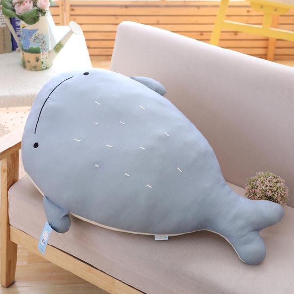 動物好朋友抱枕 四種角色可選 可愛療癒 棉床本舖