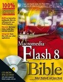 二手書博民逛書店 《Macromedia Flash?8 Bible》 R2Y ISBN:0471746762│John Wiley and Sons