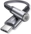 [2美國直購] 適配器 USB Type C to 3.5mm Female Headphone Jack Adapter, JSAUX USB C B07XYQ2ZKH