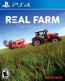 PS4 真實農場模擬(美版代購)