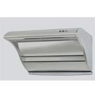 [家事達] 豪山牌VSI-9202SH 斜背式90公分不鏽鋼電熱除油煙機(直吸式Turbo增壓馬達吸力強+LED照明) 特價