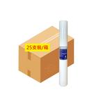 (25支入)CLEAN PURE 20英吋標準型(小胖)5微米PP濾心 NSF SGS雙認證 20吋 小胖濾心