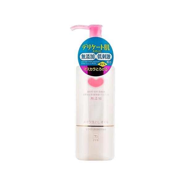 卸妝/臉部清潔 牛乳石鹼 ZERO卸妝油 150g dayneeds