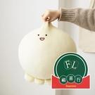 可愛章魚毛絨玩具抱枕抱著睡少女心女生禮物【福喜行】
