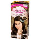 Liese莉婕泡沫染髮劑-經典巧克力棕色【康是美】