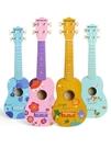 尤克里里小吉他初學者兒童木吉他21寸烏克...