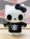 【震撼精品百貨】凱蒂貓_Hello Kitty~日本SANRIO三麗鷗 季節限量版擺飾-凱蒂貓骷顱#53647